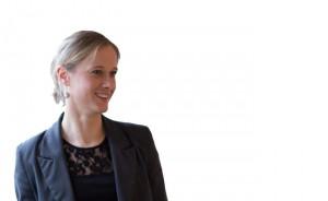 Kerstin Steffen, Rechtsanwältin und Geschäftsführerin der Steffen Rechtsanwälte Bocholt sowie Expertin für das Arbeitsrecht