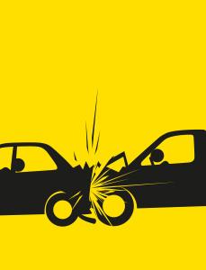 Verkehrsrecht - Wir nehmen Ihnen die Sorgen beim Verkehrsunfall
